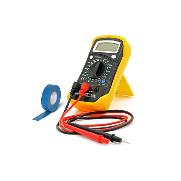 mantenimiento eléctrico